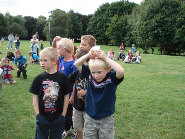 Stotfold Scout Group - Ridgway Scouts